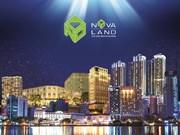 Novaland veut être cotée sur une bourse à l'étranger