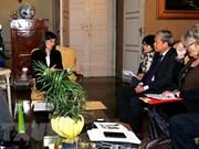 L'Italie et le Vietnam doivent renforcer les activités d'échange