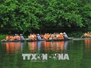 Ninh Binh, destination prisée des touristes