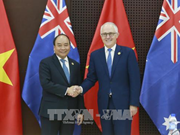 Le partenariat stratégique ouvrira un nouveau chapitre des relations Vietnam-Australie