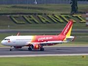 VietJet Air exploitera l'aérogare la plus moderne de Singapour