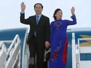 Promotion de la coopération profonde, efficace et de confiance Vietnam-Inde