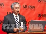 L'ambassadeur Pham Quang Vinh apprécie la coopération États-Unis-ASEAN