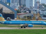 Vietnam Airlines ouvre une nouvelle ligne aérienne Nha Trang-Séoul