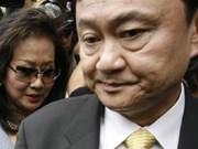 Thaïlande : réouverture du procès de l'ex-Premier ministre Thaksin Shinawatra