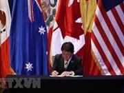 Signature du CPTPP : le commerce progressiste était un juste choix du futur