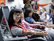 Don du sang: un geste pour sauver des vies