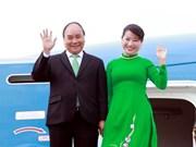 La visite du PM permettra de booster les relations Vietnam-Nouvelle-Zélande