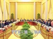 La coopération multiforme Vietnam-Japon est de plus en plus élargie