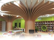 La première bibliothèque polyvalente pour enfants au Vietnam