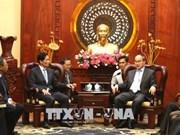 Consolider les bonnes relations de voisinage Vietnam-Cambodge