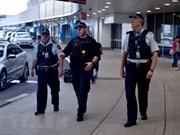 La sécurité renforcée à l'occasion du Sommet ASEAN – Australie