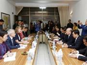 Le Cambodge invite l'ONU à superviser ses législatives