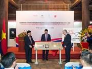 Vietnam - Australie: Volonté commune de parvenir au partenariat stratégique