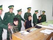 Trois Chinois condamnés pour utilisation de fausses cartes bancaires