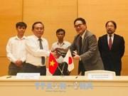 Le Japon finance des projets dans l'éducation et la santé au Vietnam