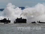 L'Indonésie appelle les pays membres de l'ASEAN à effectuer des patrouilles en mer Orientale