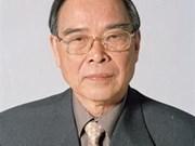 L'ancien Premier ministre Phan Van Khai se souvient en photos
