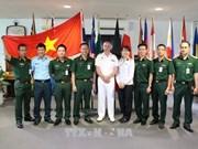 L'Australie accordera des bourses de la défense aux étudiants de l'ASEAN