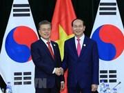 Le Vietnam est un pays central de la nouvelle politique Sud de la République de Corée