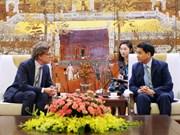 Hanoi intensifie la coopération avec la Suède dans le transport public