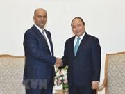 Promotion de la coopération économique Vietnam-Oman