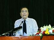 Vietnam-Laos : le FPV et le FELN consolident leur coopération