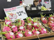 Les Viet Kieu privilégient l'achat de produits vietnamiens