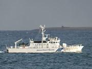 Les Philippines reçoivent deux navires de patrouille fabriqués au Japon