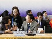 GMS-6 et CLV-10: renforcement du dialogue et des liens entre entreprises