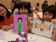 Hô Chi Minh-Ville deviendra une ville amie des enfants