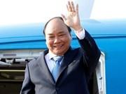 Le PM Nguyên Xuân Phuc assistera au 3 Sommet de la Commission du Mékong à Siem Riep