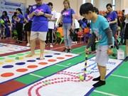 Protection collective des petits autistes