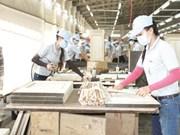 Binh Duong : 1,5 milliard de dollars d'excédent commercial au premier trimestre