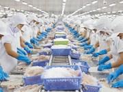 Hausse à deux chiffres des exportations nationales de produits aquatiques au 1er trimestre