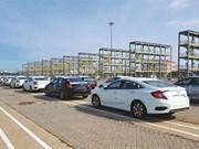 La concurrence s'accroît sur le marché automobile