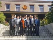Renforcement de la coopération entre Hanoï et les localités japonaises