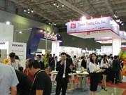 SaigonTex 2018 regroupe 900 entreprises