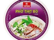Le pho bo vietnamien est très populaire en Corée du Sud