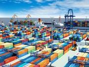 2,7 milliards de dollars d'excédent commercial  au 1er trimestre