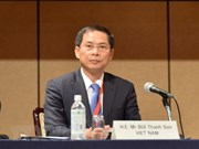 Création du comité organisateur de la conférence FEM-ASEAN 2018  