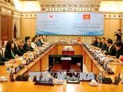 Renforcement de la coopération entre HCM-Ville et la province sud-coréenne de Gyeongi