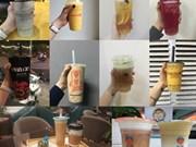 """La franchise de thé au lait, une tendance """"hot"""""""