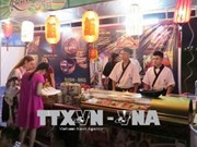 Ouverture de la fête gastronomique de Quang Binh 2018