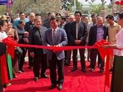 Le Cambodge inaugure une nouvelle radio financée par le Vietnam