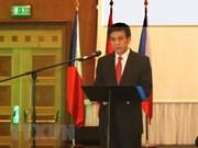 Promouvoir la coopération entre les localités vietnamiennes et tchèques