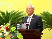Vietnam-Macédoine : Promotion de la coopération parlementaire