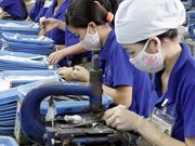 Avril: le nombre de nouvelles entreprises poursuit sa croissance