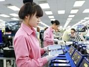 1er trimestre: téléphones et accessoires en tête des produits du Vietnam exportés en France