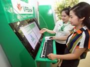 Vers la généralisation du paiement numérique